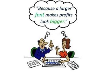 Bigger-Font