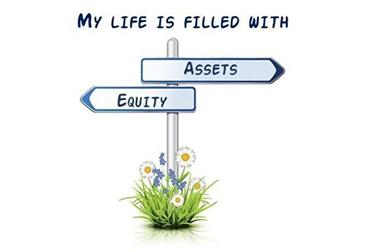 asset-equity
